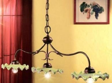 ART. C 1012 Ferroluce Потолочная лампа