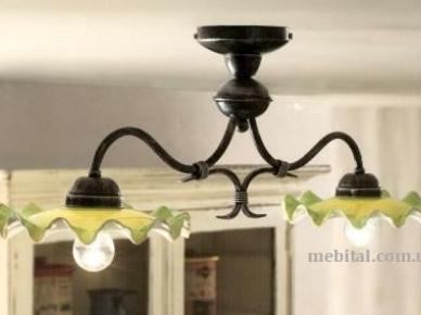 ART. C 1014 Ferroluce Потолочная лампа