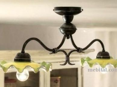Потолочная лампа ART. C 1015 (Ferroluce)