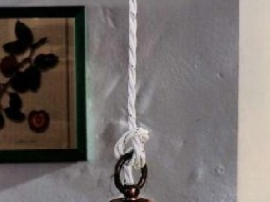 Потолочная лампа ART. C 1021 (Ferroluce)