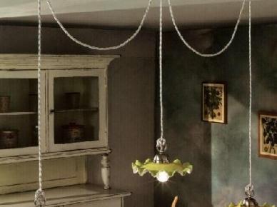 Потолочная лампа ART. C 1023 (Ferroluce)