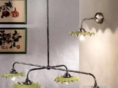 Потолочная лампа ART. C 1025 (Ferroluce)