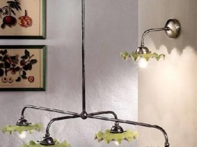 Потолочная лампа ART. C 1026 (Ferroluce)