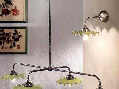 Потолочная лампа ART. C 1027 (Ferroluce)