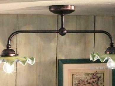 Потолочная лампа ART. C 1028 (Ferroluce)