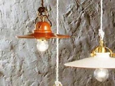 Потолочная лампа ART. C 102 (Ferroluce)