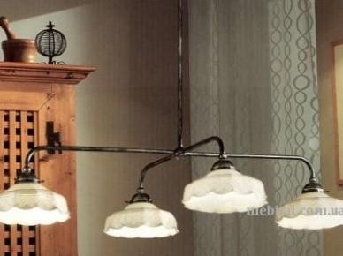 ART. C 1037 Ferroluce Потолочная лампа