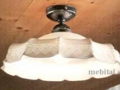 ART. C 1047 Ferroluce Потолочная лампа