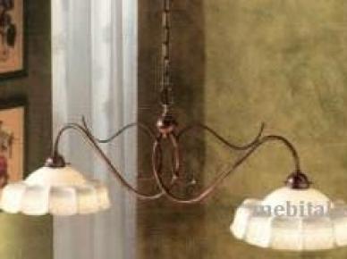 ART. C 1048 Ferroluce Потолочная лампа