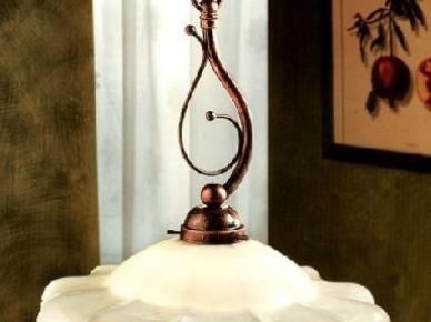 ART. C 1052 Ferroluce Потолочная лампа