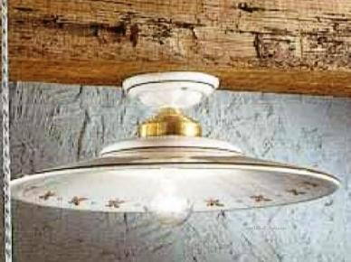 ART. C 106 Ferroluce Потолочная лампа