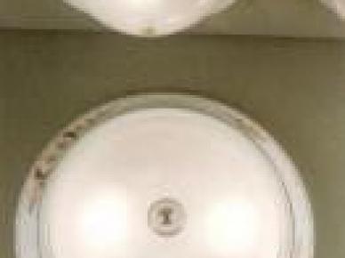 ART. C 112 Ferroluce Потолочная лампа