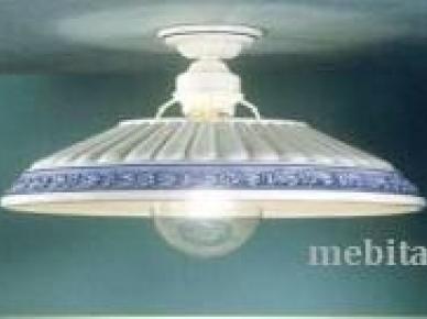 ART. C 124/27 Ferroluce Потолочная лампа
