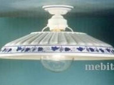 ART. C 129/27 Ferroluce Потолочная лампа