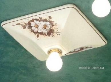 ART. C 136 Ferroluce Потолочная лампа