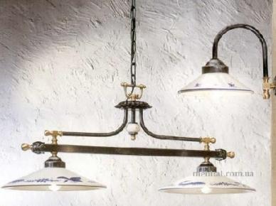 ART. C 158 Ferroluce Потолочная лампа