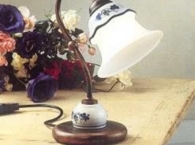 ART. C 192 Ferroluce Настольная лампа