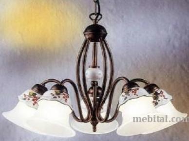 ART. C 194/3 Ferroluce Потолочная лампа