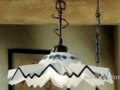 ART. C 244 Ferroluce Потолочная лампа