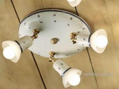 ART. C 279 Ferroluce Потолочная лампа