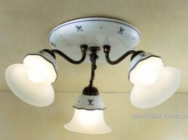 ART. C 310 Ferroluce Потолочная лампа