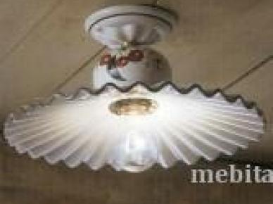 ART. C 375 Ferroluce Потолочная лампа