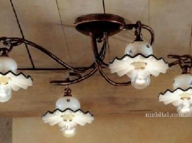 ART. C 404/3 Ferroluce Потолочная лампа