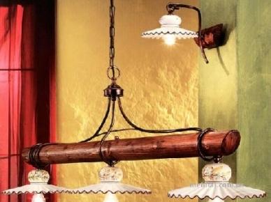 ART. C 429 Ferroluce Потолочная лампа