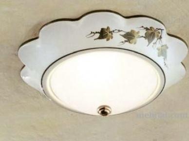 ART. C 445 Ferroluce Потолочная лампа