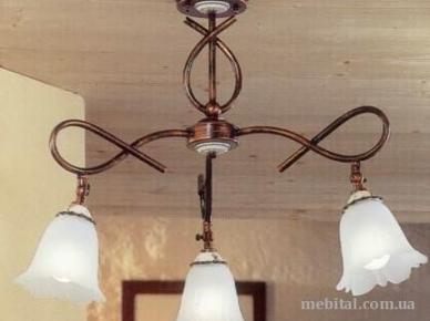 ART. C 459/4 Ferroluce Потолочная лампа