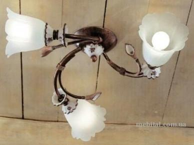 ART. C 466 Ferroluce Потолочная лампа