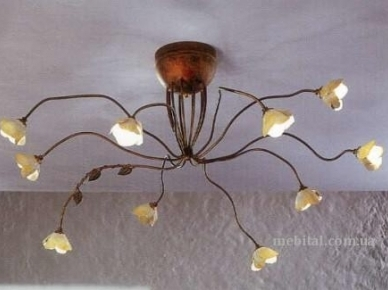 ART. C 515 Ferroluce Потолочная лампа