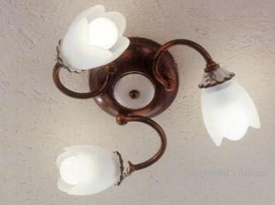 ART. C 570 Ferroluce Потолочная лампа