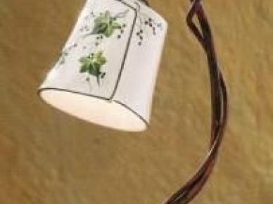 ART. C 621 Ferroluce Настольная лампа