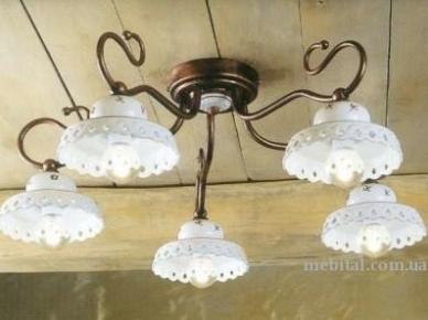 ART. C 704/3 Ferroluce Потолочная лампа