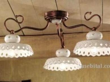 ART. C 714 Ferroluce Потолочная лампа