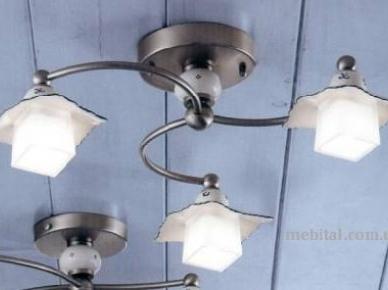 ART. C 803 Ferroluce Потолочная лампа