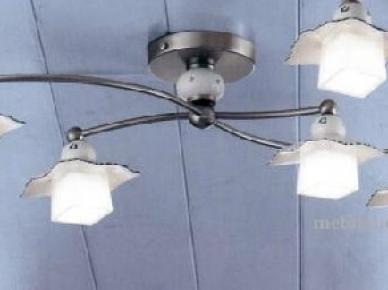 ART. C 804 Ferroluce Потолочная лампа