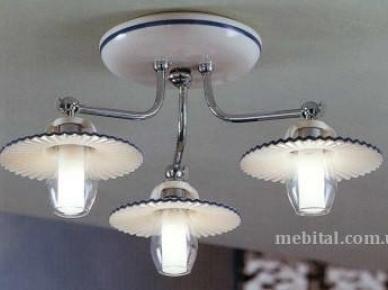 ART. C 834/1 Ferroluce Потолочная лампа