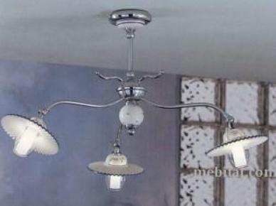 ART. C 847/1 Ferroluce Потолочная лампа