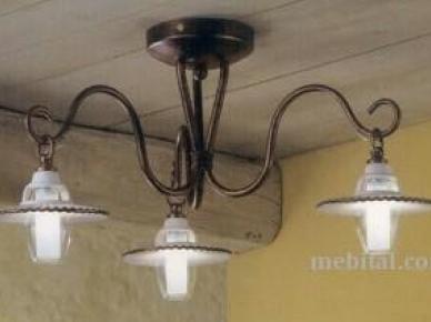 ART. C 874/1 Ferroluce Потолочная лампа