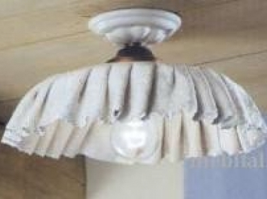 ART. C 906 Ferroluce Потолочная лампа