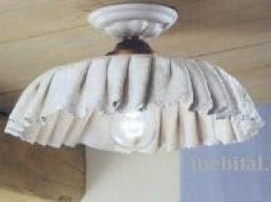 ART. C 907 Ferroluce Потолочная лампа