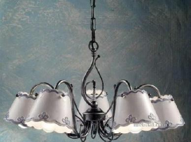 ART. C 925 Ferroluce Потолочная лампа
