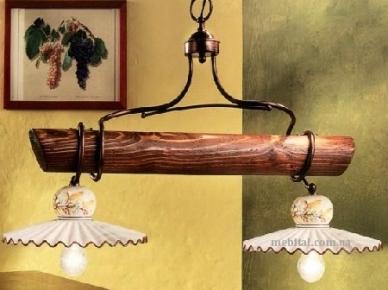 ART. C 928 Ferroluce Потолочная лампа