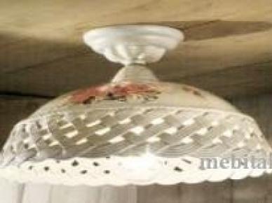 ART. C 954 Ferroluce Потолочная лампа
