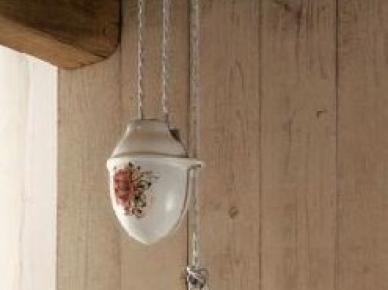 ART. C 958 Ferroluce Потолочная лампа