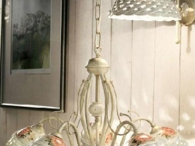 ART. C 965 Ferroluce Потолочная лампа