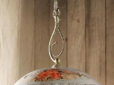 ART. C 968 Ferroluce Потолочная лампа