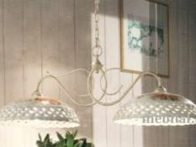ART. C 971 Ferroluce Потолочная лампа